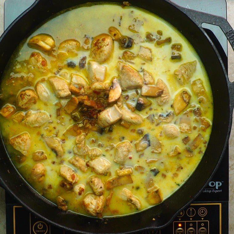 one-pan-cajun-chicken-alfredo4