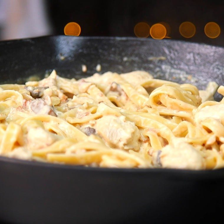 one-pan-cajun-chicken-alfredo7