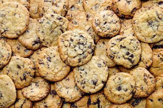 Forgot Salt In Chocolate Chip Cookies