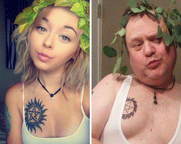 dad-recreates-daughter-selfies2