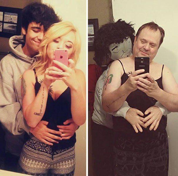 dad-recreates-daughter-selfies3