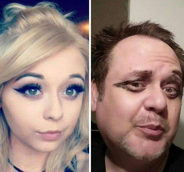 dad-recreates-daughter-selfies5
