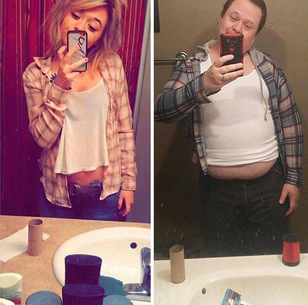 dad-recreates-daughter-selfies6