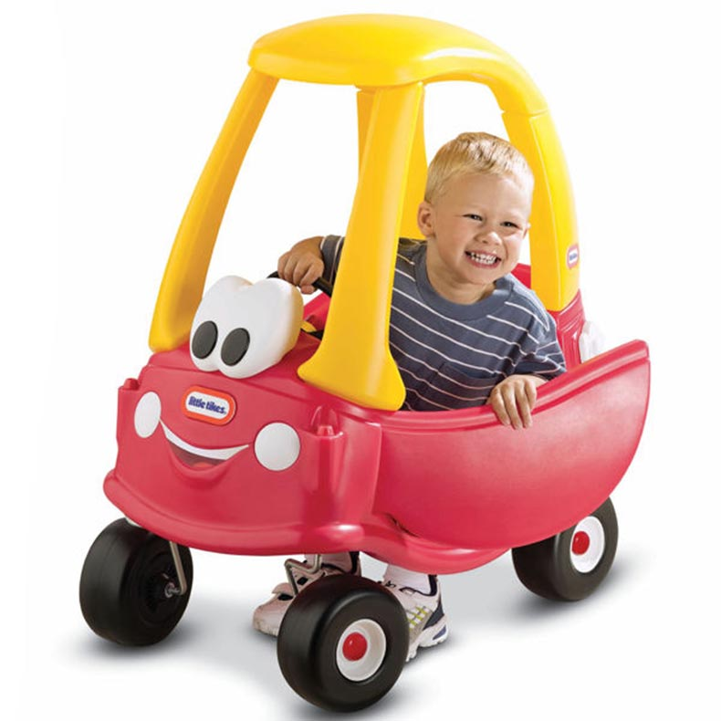 adult version of little tykes toy car is legal and has an. Black Bedroom Furniture Sets. Home Design Ideas