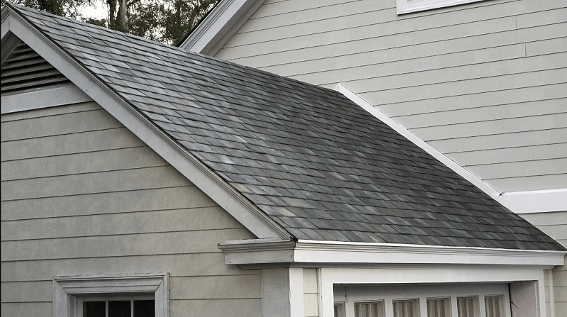 These Are Tesla S Stunning New Solar Roof Tiles For Homes