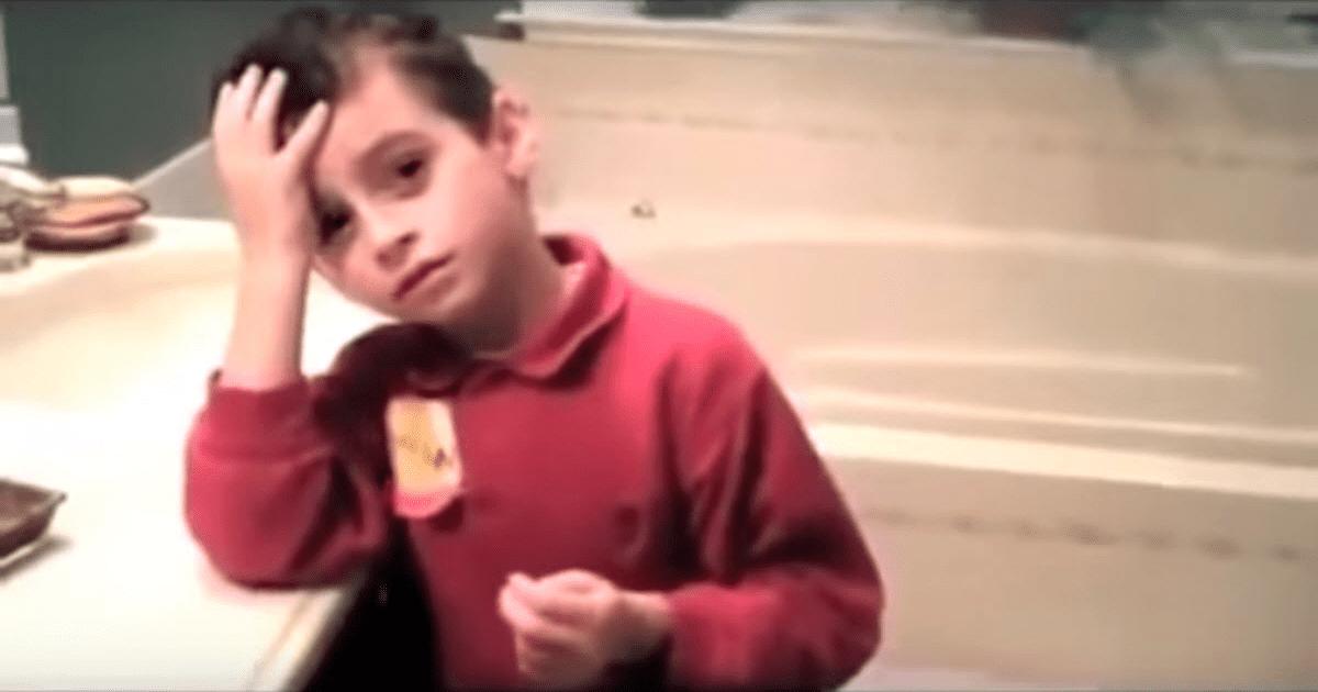 boy Firsttime story gay
