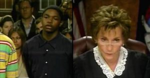 judge judy verdict