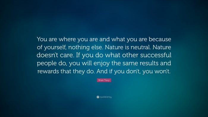 motivation to change life