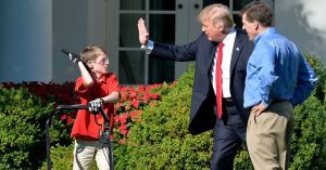 child labor white house