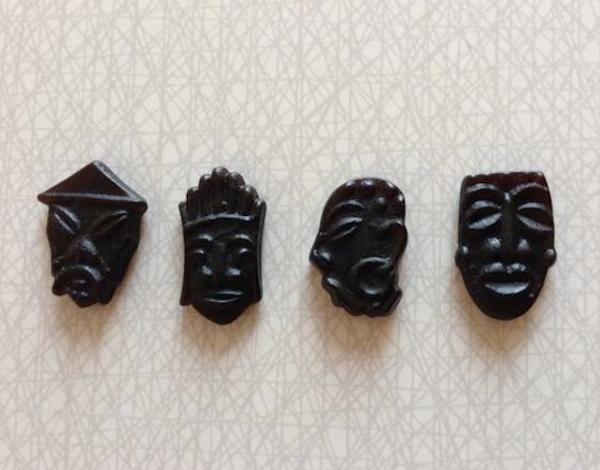 racist gummies