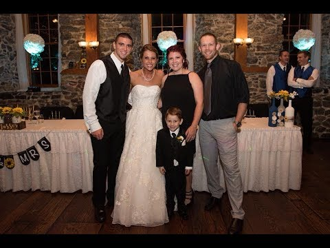 co parenting vows