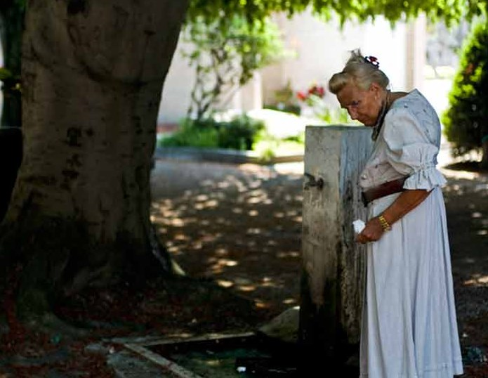 kindness towards elderly