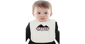clothing encouraging slavery dropped by amazon