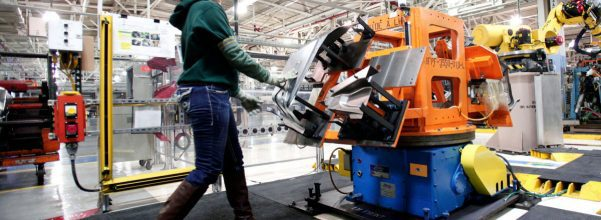 fiat chrysler plant moves out of mexico
