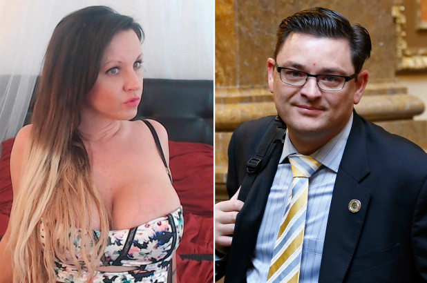 lawmaker uses taxpayer money for escorts