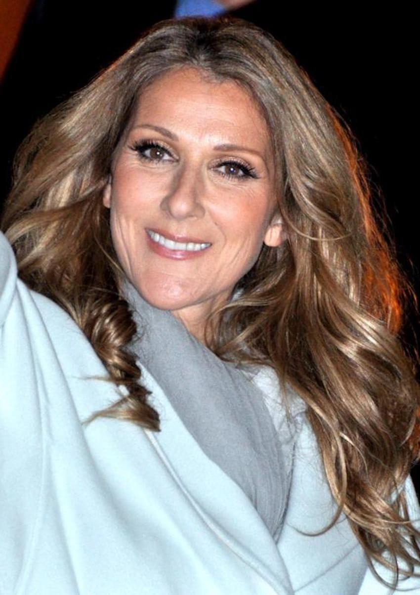 Celine Dion Twins