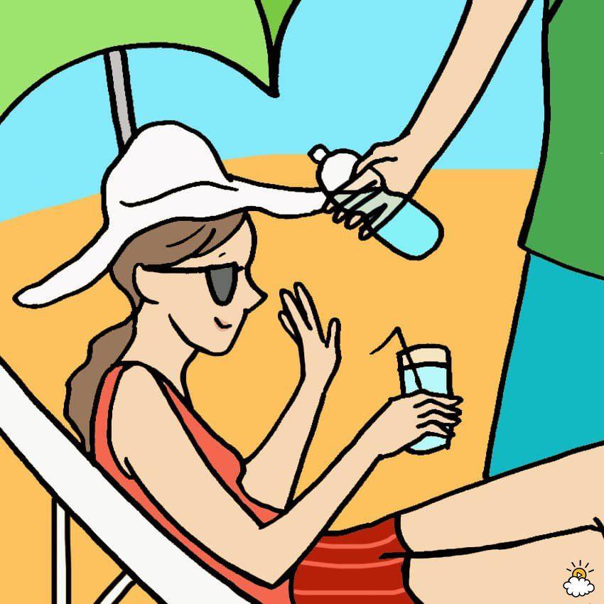 bottled water risks