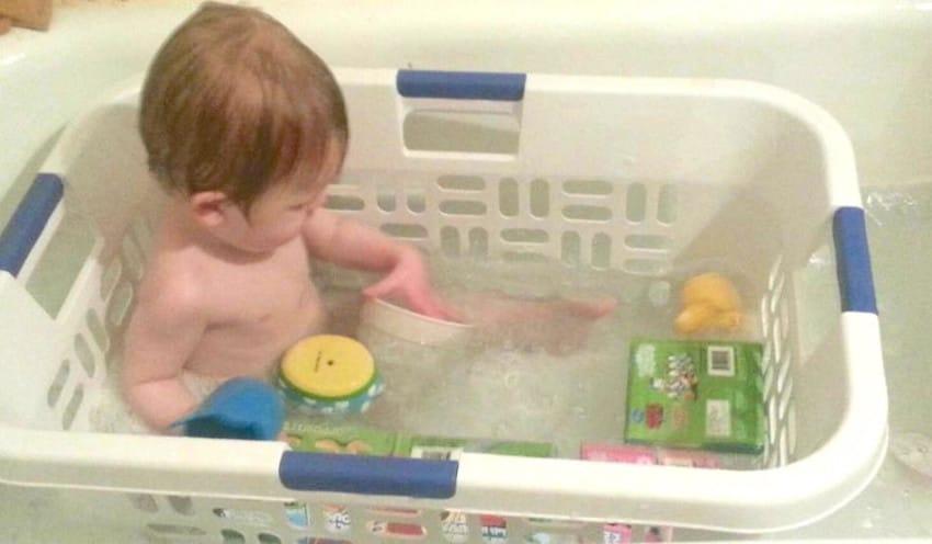 genius parenting hacks