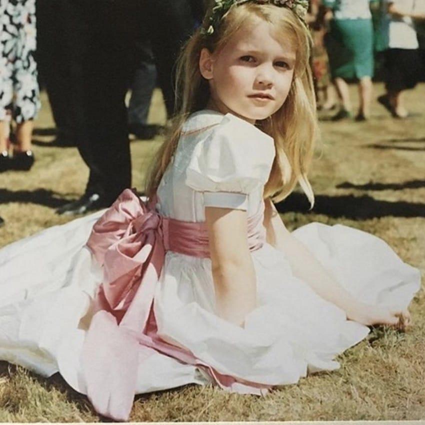 princess diana niece lookalike