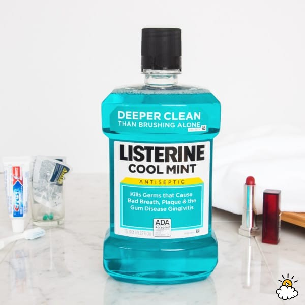 surprising-uses-of-listerine