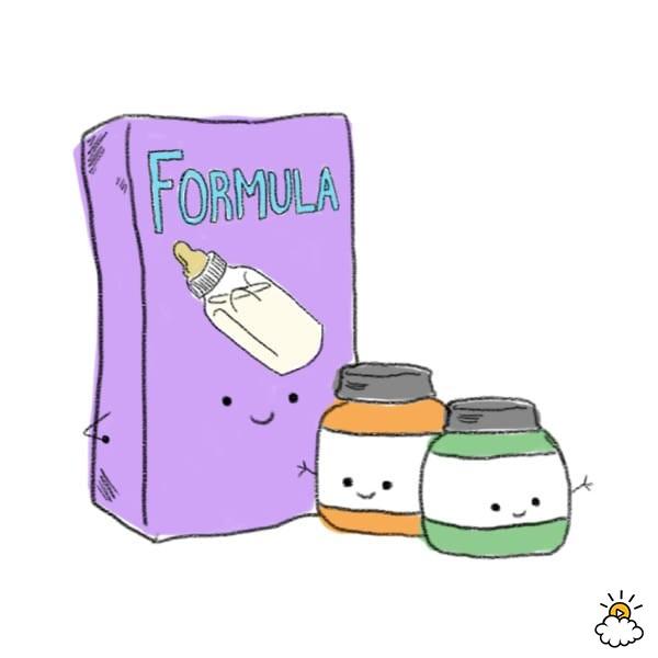 survival food list