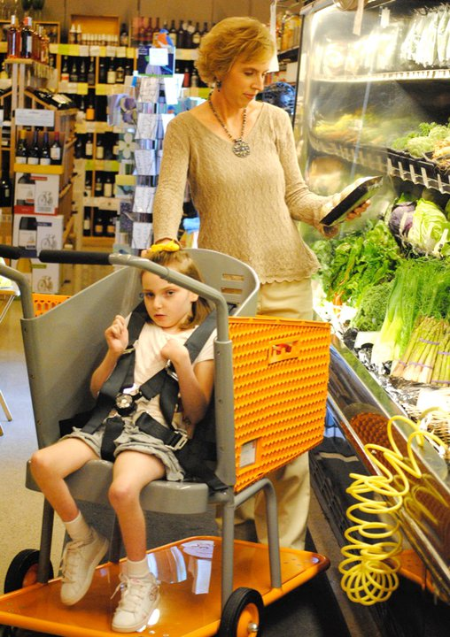 carolines cart for seniors