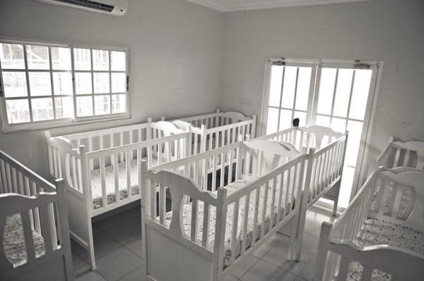 orphanage story