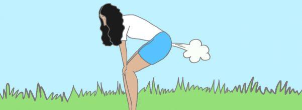farting health benefits