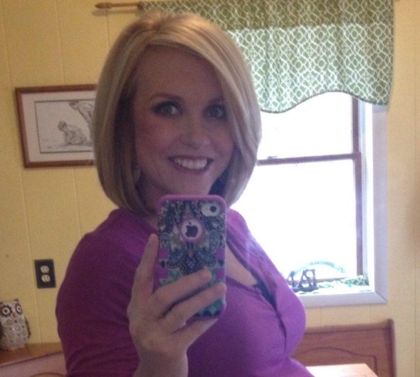 stylist praises nurse