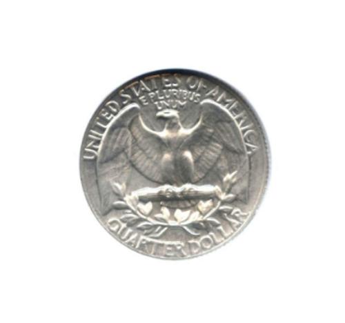 quarters worth 35k