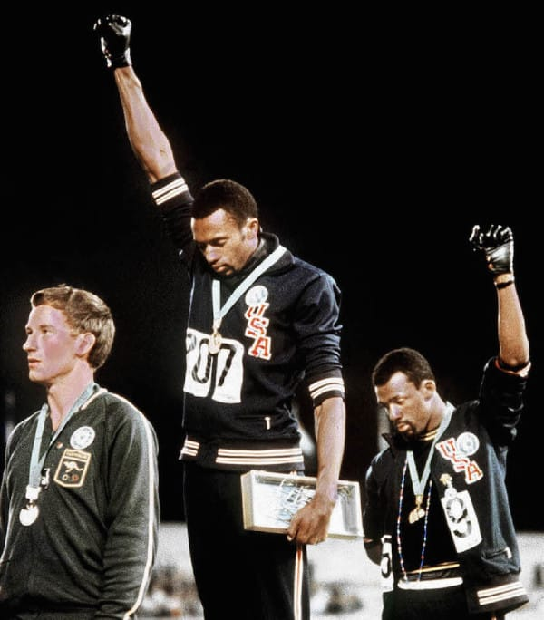 real peter norman story