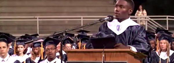graduation class amazing prayer