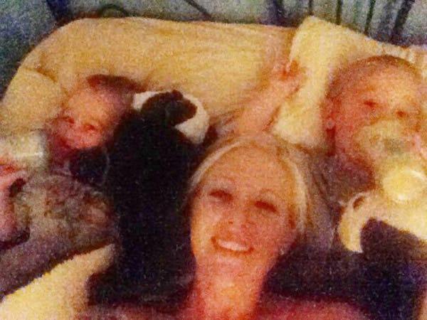 brandie viral parenting post vcom