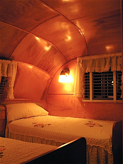time capsule camper