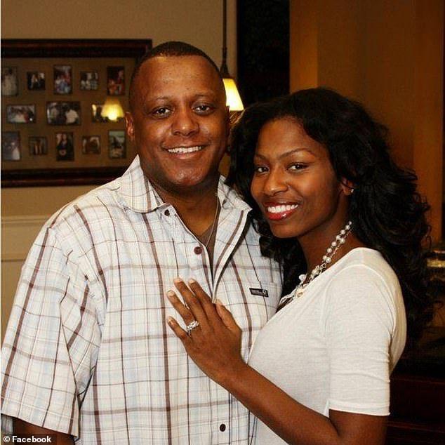 black couple turns away contractor