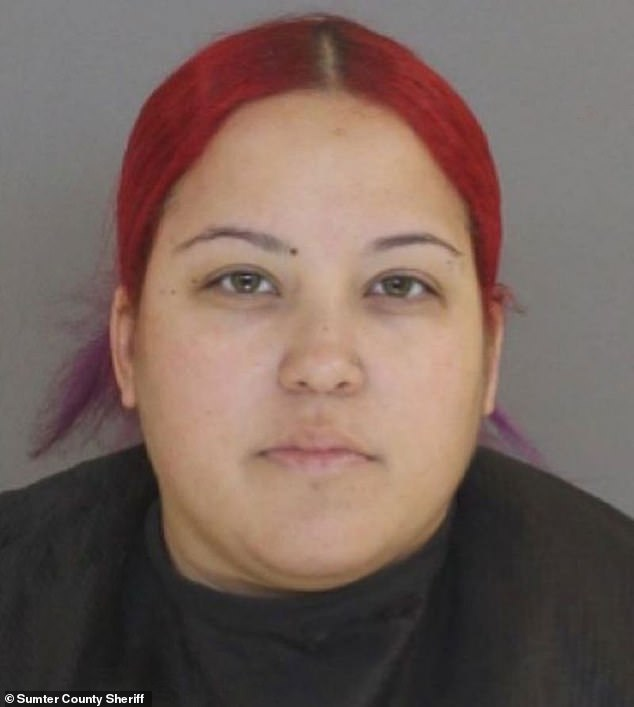 mother charged child cruelty