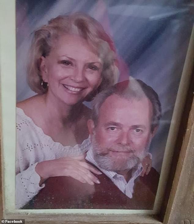 murder suicide elderly couple