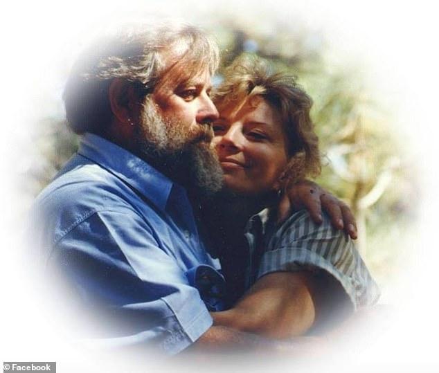 murder suicide elderly couple