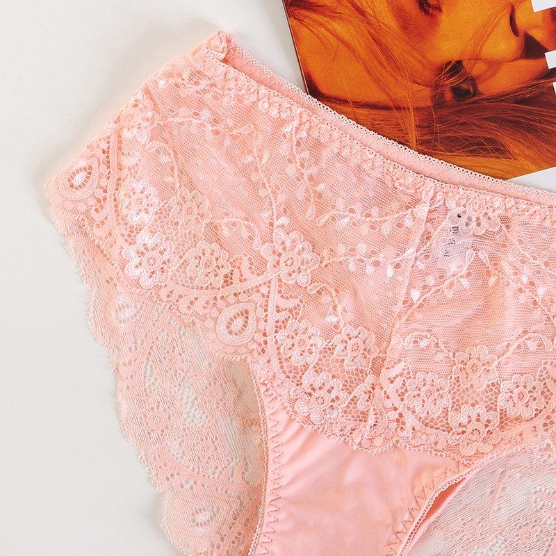 underwear pockets